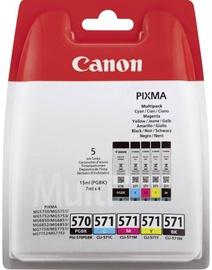 Canon Cartridge 7ml x4 + 15ml