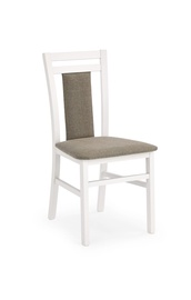 Стул для столовой Halmar Hubert 8 White/Inari 23