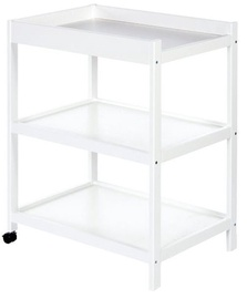 Klups Changing Table White