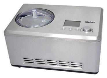Unold Ice Machine 48876 Silver