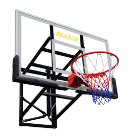 VirosPro Sports Basketball With Shield With Fastening SBA030