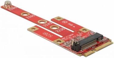 Delock Mini PCIe To M.2 Key B Slot + Micro SIM Slot