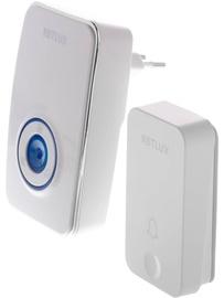 Retlux Doorbell RDB101 White