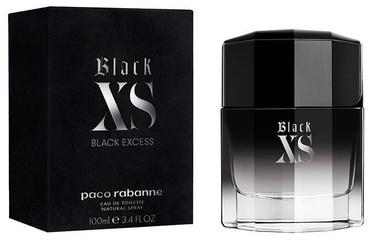 Paco Rabanne Black XS 100ml EDT 2018