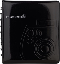 Fuji Instax mini album Black