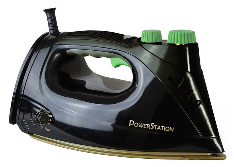 Loewe Appliances PowerStation Premium LW001 Black