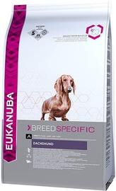 Kuiv koeratoit Eukanuba Breed Specific, 2.5 kg
