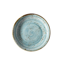 Kutahya Porselen Corendon Blue Soap Plate 20cm