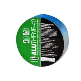 Facot Chemicals Tape Aluthene 40 ALUQUA0075 10m