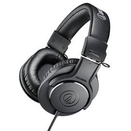 Kõrvaklapid Audio-Technica ATH-M20x Black