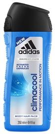 Гель для душа Adidas Climacool Man, 250 мл