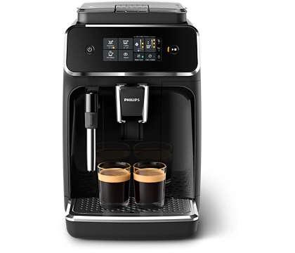 Kohvimasin Philips LatteGo EP2230/10