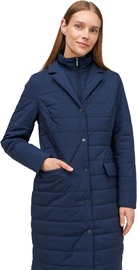 Audimas Coat With Thermore Insulation Navy Blue XL