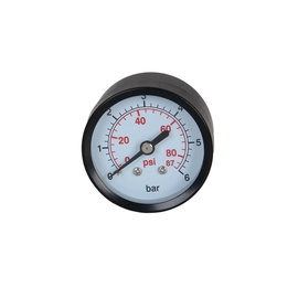 Manomeeter Vagner PG-1 6BAR 1/4 40mm