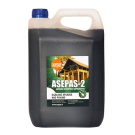 Antiseptik Asepas-2, värvitu, 5 l