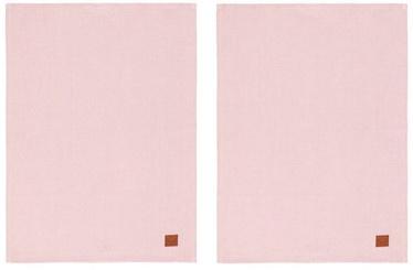 4Living Kitchen Towel 50x70cm 2pcs Pink