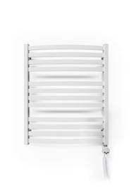 Terma Elect D01 Towel Dryer White 600/710mm