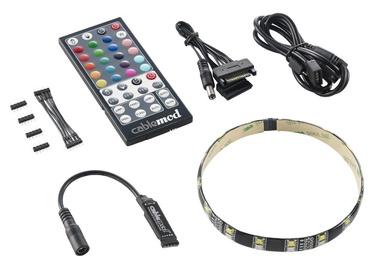 CableMod WideBeam Hybrid LED Kit RGB/W 30cm