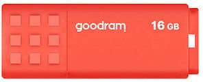 Goodram UME3 USB 3.0 16GB Orange