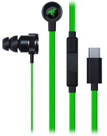 Razer Hammerhead Gaming In-Ear Headset Green