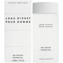 Issey Miyake L´Eau D´Issey 200ml Shower Gel
