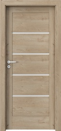 Porta Doors Verte Home G4 Door Right 644x2030x40mm Oak