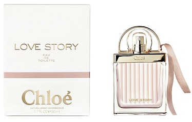 Chloe Love Story 50ml EDT