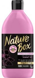 Кондиционер для волос Schwarzkopf Nature Box Almond Conditioner, 385 мл