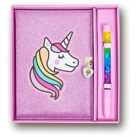 Stnux Unicorn Note Book