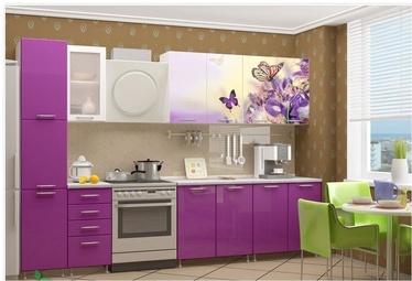 MN Spring Kitchen Unit 2.4m