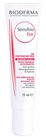 Bioderma Sensibio Eye Contour Gel 15ml