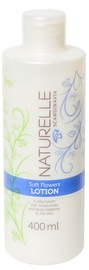 Naturelle Soft Flowers Body Lotion 400ml