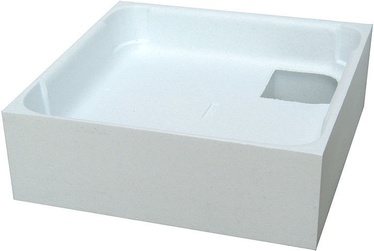 Schaedler SSB002 Shower Tray Thermose White