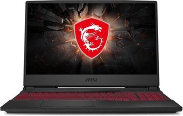 Ноутбук MSI GL65 Leopard 10SDR-421XPL Intel® Core™ i7, 8GB/512GB, 15.6″