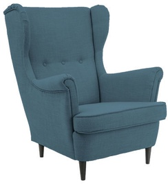 Signal Meble Lord Armchair Dark Turquoise