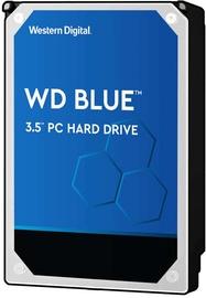 """Western Digital Blue 3.5"""" PC Hard Drive 6TB 256MB WD60EZAZ"""