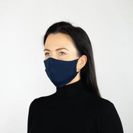 Mask korduvkasutatav kaitse sinine
