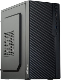Akyga AK36BK Micro Tower ATX Black