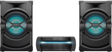 Sony Shake X30D