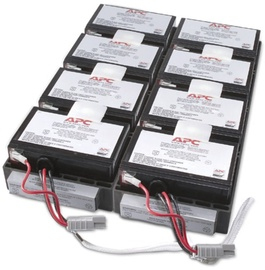 APC Replacement Battery Cartridge 26
