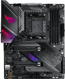 Emaplaat Asus ROG Strix X570-E Gaming