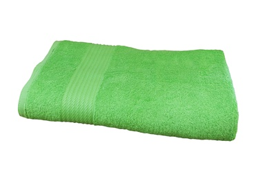 Diana Cotton Towel 100x180cm Green
