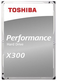 Toshiba X300 14TB 7200RPM 256MB SATAIII HDWR21EEZSTA BOX