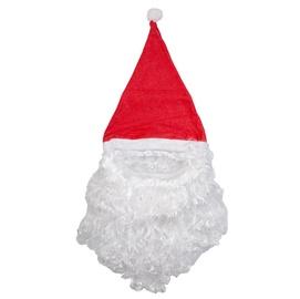 Parukas Karnevali Jõuluvana