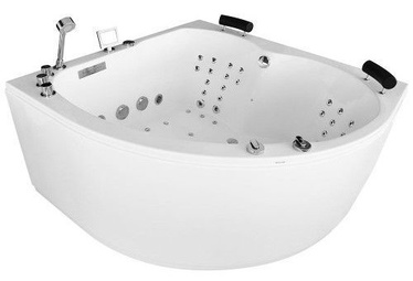 SN Bath CV32A 150x150x70cm White