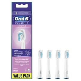 Hambaharja otsik Oral-B Pulsonic Sensitive SR32-4S