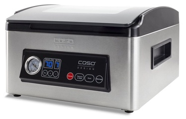 Caso Chamber Vacuum Sealer VacuChef 70 Silver