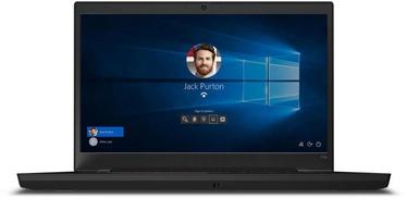 "Sülearvuti Lenovo ThinkPad T T15p 20TN0015MH PL Intel® Core™ i5, 8GB/256GB, 15.6"""