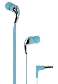 Vivanco Neon Buds In-Ear Earbuds Blue