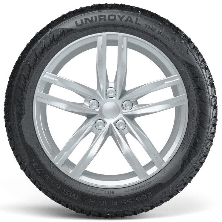 Autorehv Uniroyal MS Plus 77 175 65 R14 82T